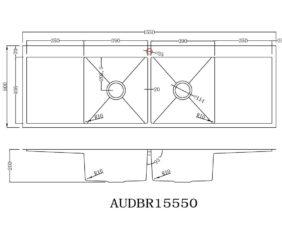 Audbr15550