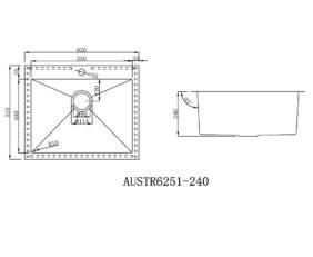 Austr6251 240