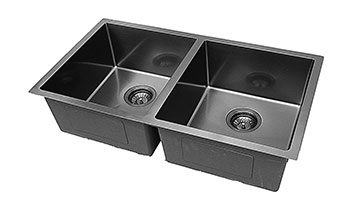 Pvd Black Sinks